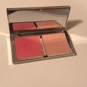 jouer Makeup - Jouer Blush Duo in Flirt